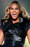 Beyonce's Fierce Smoky Eye