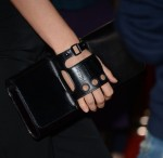 Cobie Smulders' Perrin Paris glove clutch