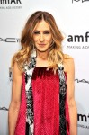 Sarah Jessica Parker in Maison Martin Margiela Couture