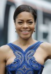 Naomie Harris in Hervé Léger By Max Azria