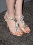 Anne Hathaway's shoes