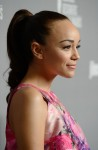 Ashley Madekwe in J Mendel