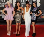 Little Mix - 2013 Brit Awards