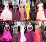 Who Was Your Best Dressed At The 2013 Oscars?