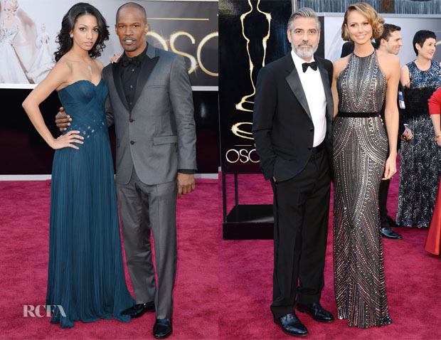 2013 Oscars Menswear Round Up 4