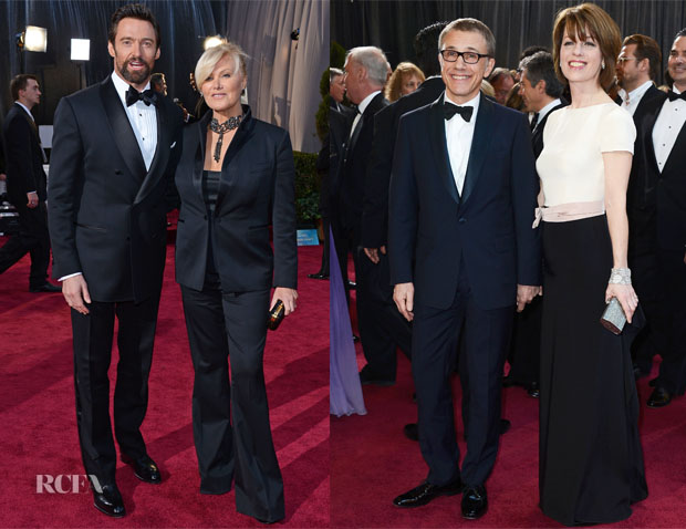 2013 Oscars Menswear Round Up 5