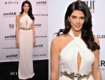 Ashley Greene In Giambattista Valli - amfAR New York Gala To Kick Off Fall 2013 Fashion Week