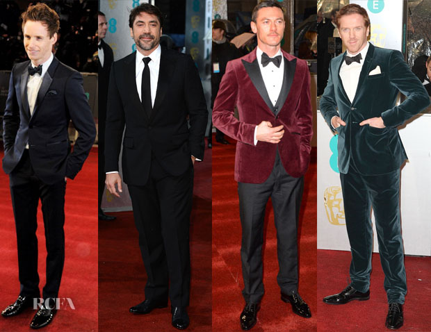 BAFTA Men2