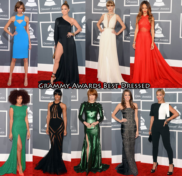 BDOTW Grammys