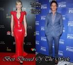 Best Dressed Of The Week - Cate Blanchett In Armani Privé & Eddie Redmayne In Tom Ford