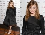 Chloe Moretz In Christian Dior - Vanity Fair Campaign Hollywood 2013