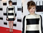 Chloe Moretz In Stella McCartney - 2013 Elle Style Awards