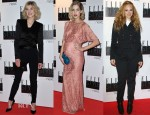 2013 Elle Style Awards Red Carpet Round Up