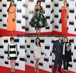 Who Was Your Best Dressed At The 2013 Elle Style Awards?