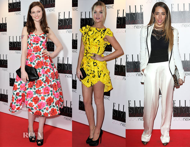 Elle Style Awards2