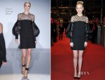 Emma Stone In Gucci - 'The Croods' Berlin Film Festival Premiere