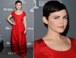 Ginnfier Goodwin In Misha Nonoo - 15th Annual Costume Designers Guild Awards