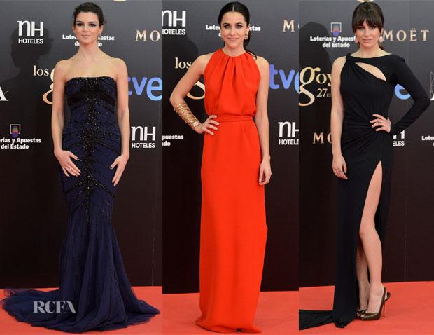 Goya Awards 3