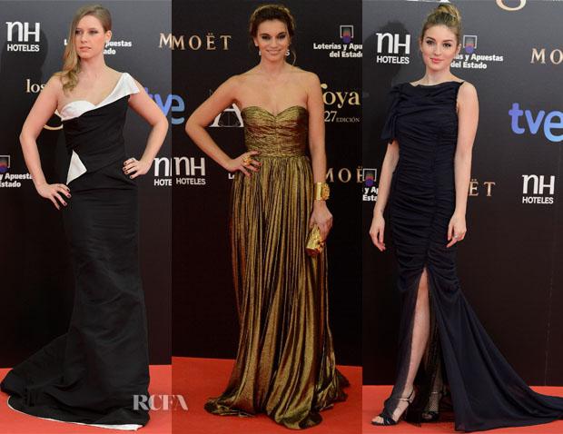 Goya Awards 4