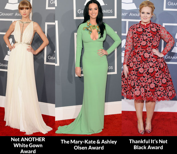Grammys 3