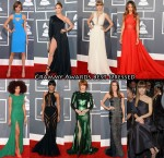 Who Was Your Best Dressed At The 2013 Grammy Awards?