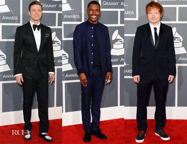 Grammys Mens 1