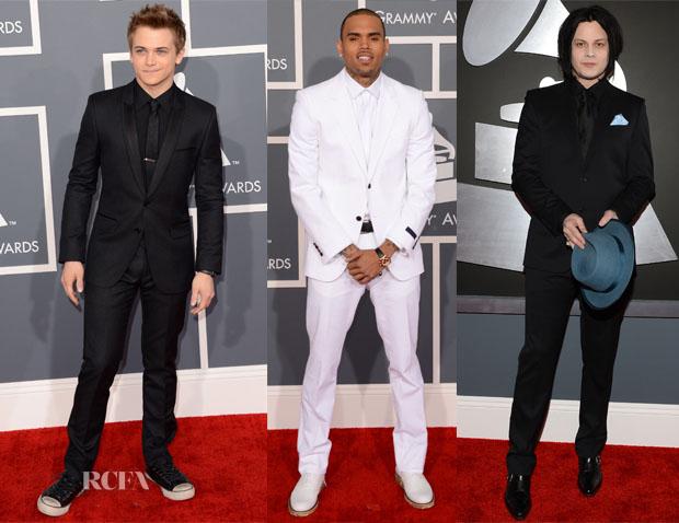 Grammys Mens 2