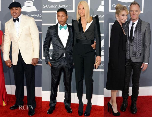 Grammys Mens 3