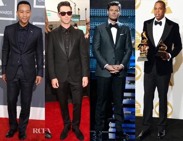 Grammys Mens 5