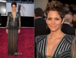Halle Berry In Atelier Versace – 2013 Oscars