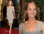 Helen Hunt In Dolce & Gabbana - 85th Academy Awards Nominations Luncheon