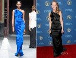 Helen Hunt In Talbot Runhof - 2013 DGA Awards