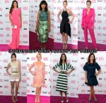 Who Was Your Best Dressed At The 2013 Film Independent Spirit Awards?