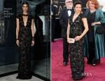 Jenna Dewan-Tatum In Rachel Roy - 2013 Oscars