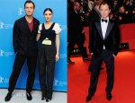 Jude Law In Prada - 'Side Effects' Berlin Film Festival