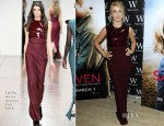 Julianne Hough In Emilio De La Morena -  'An Evening with Nicholas Sparks'
