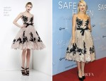 Julianne Hough In Zuhair Murad - 'Safe Haven' Berlin Premiere
