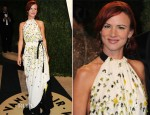 Juliette Lewis In Vionnet - 2013 Vanity Fair Party