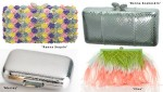 Vote For The Kotur Clutch You Would Like To See With My Roland Mouret Gown