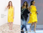 La La Anthony In Stella McCartney - Market America Annual World Conference