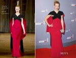 Lea Seydoux In Alexis Mabille Couture - Cesar Film Awards 2013