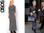 Miley Cyrus' ASOS Maxi Dress