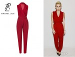 Miley Cyrus' Rachel Zoe 'Edith II' Jumpsuit