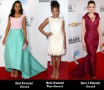 Fashion Critics' 2013 NAACP Image Awards Round Up