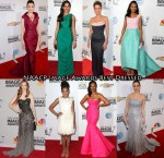 Who Was Your Best Dressed At The 2013 NAACP Image Awards?