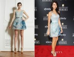 Nina Dobrev In Zuhair Murad - 2013 NFL Honors Awards