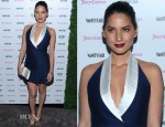 Olivia Munn In Bird by Juicy Couture - Vanity Fair And Juicy Couture Celebration Of The 2013 Vanities Calendar