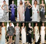 Who Was Your Best Dressed At The 2013 Oscars Parties?