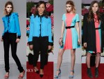 Prabal Gurung For Target Launch Event
