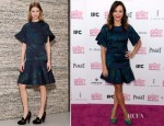 Rashida Jones In Stella McCartney - 2013 Independent Spirit Awards